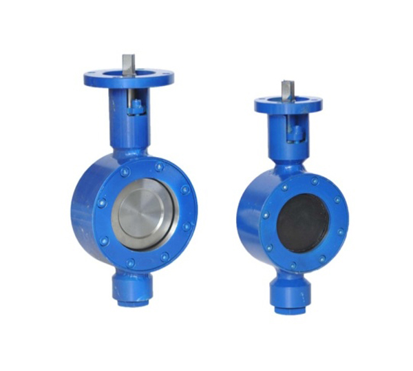 Valves with fluorine seat guide