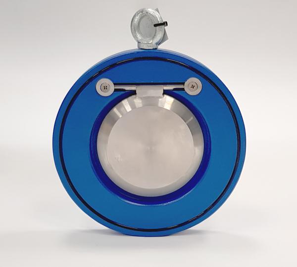 Back-flow valves